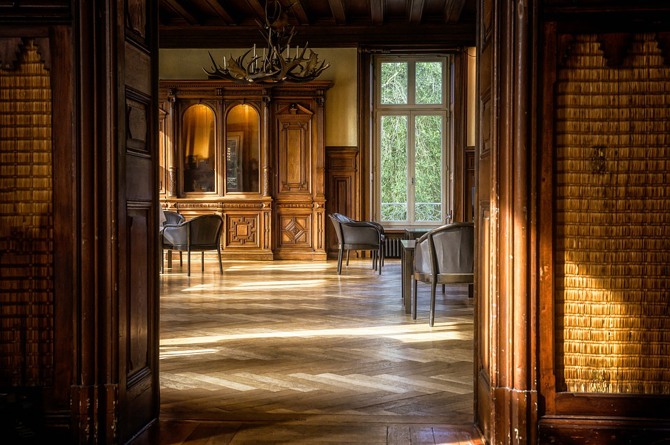 Popular Hardwood Flooring Trends For 2020